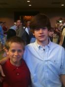 Trey 8th grade